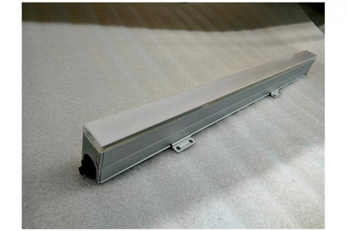 20W Aluminum Linear LED Wall Washer for Building / Architecture Outline