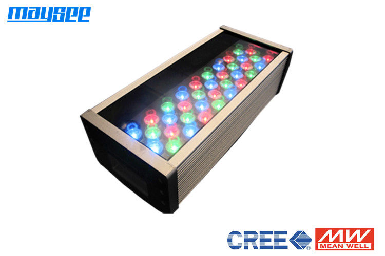 Ultra Bright Outdoor Color Changing Led Flood Lights 36w With Built In Drive