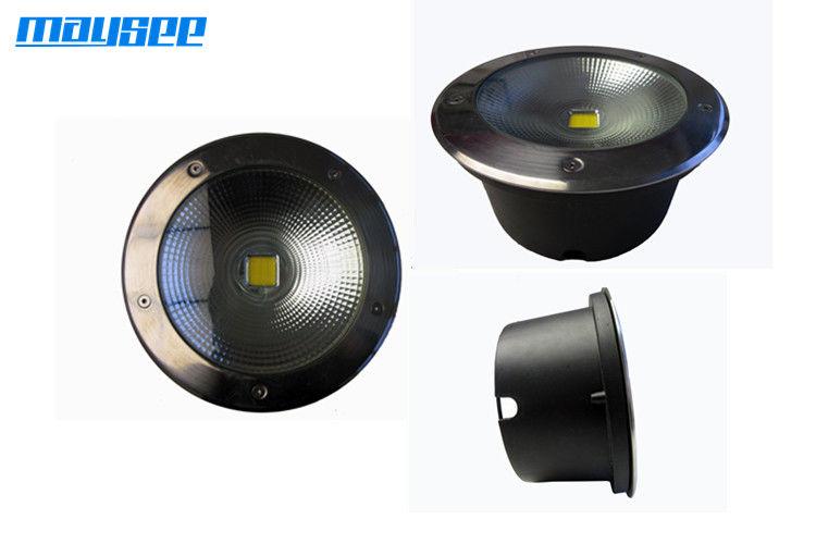In Ground Lights Outdoor Waterproof cob 30w led ground lights outdoor with 120 beam angle rohs workwithnaturefo