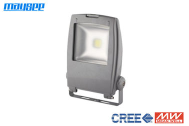 China Epistar COB Chip 10W RGB LED Flood Light Outdoor IP65 for Landscape Lighting factory