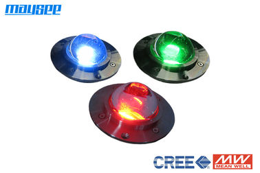 Surface Mounted LED Color Changing Pool Light 54w With COB Epistar Chip