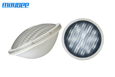 High Power 15w / 18w / 20w ABS PAR56 LED Swimming Pool Light 1100-1300Lm