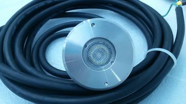 China DMX / WiFi Control RGBW 4-in-1 LED Swimming Pool Lights , Underwater LED Pool Lights factory